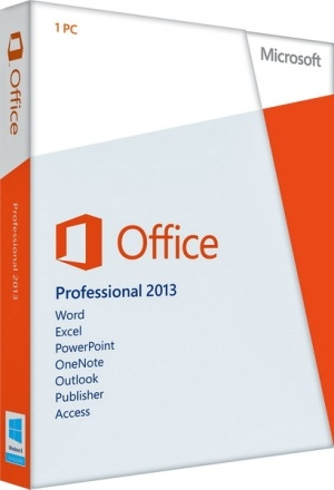 Microsoft Office 2013 SP1 Select Edition 15.0.4737.1001 RePack by KpoJIuK